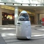 В Америке разработали робота для охраны помещений