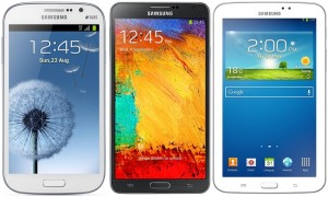 Фаблет Galaxy Note 3 Lite доведен до стадии массового производства