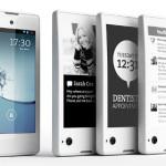 Белый YotaPhone не поступит в продажу 27 декабря