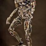 Google купила компанию, занимающуюся разработкой роботов