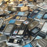 США и Китай производят рекордное количество электронных отходов
