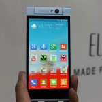 Представлен топовый смартфон Gionee Elife E7 mini с 8-ядерным процессором