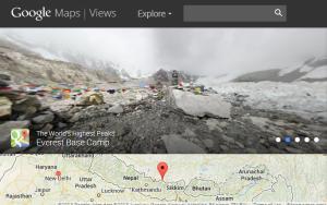 В Google Street View можно создавать свою интерактивную панораму улицы