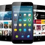 На следующей неделе в Украине начнутся продажи смартфона Meizu MX3