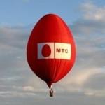 Мобильный оператор Украины МТС начал модернизацию оборудования, что сказывается на качестве связи