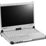 Panasonic выпустил трансформируемый ноутбук