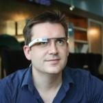 Google создал приложение Play Music для Google Glass