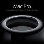 Начаты продажи Apple Mac Pro по предварительным заявкам