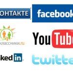 Самая популярная социальная сеть в Украине - «Одноклассники»