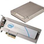 Появились подробности о новых SSD компании Intel