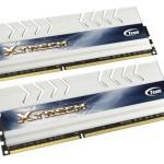 Анонсирована новая линейка планок DDR3 Team Group
