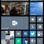 В Windows Phone 8.1 будут интегрированы новые экранные кнопки