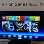 На CES 2014 представлены китайские Android-ТВ от Hisense и TCL