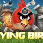 Сайты Angry Birds пострадали от кибератаки