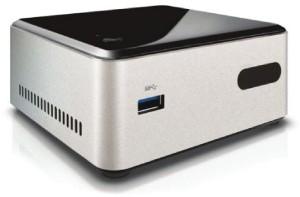 NUC с процессором Bay Trail-M – самый дешевый мини-ПК от Intel