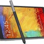 Samsung увеличит размер и качество сенсорных экранов