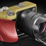 Hasselblad представила фотоаппарат премиум-класса