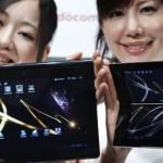 Японцам не нужны планшеты?