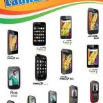 Maxx Mobile выпустит 7 Android-смартфонов и 19 обычных хендсетов