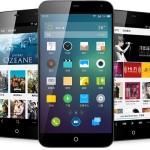 Meizu готовит линейку MX4G из трех смартфонов с большими экранами