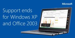 Операционная система Windows XP может стать главной целью хакеров