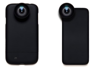Съемные объективы Moment улучшат качество снимков на смартфонах Samsung