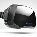 В шлеме виртуальной реальности Oculus VR будет установлен OLED-дисплей