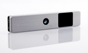 Создан 3D-сенсор для дистанционного управления планшетом