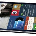 Как будет выглядеть первый в мире Tizen-смартфон