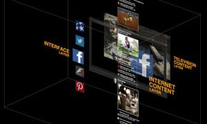 InAiR – технология дополненной реальности при просмотре телепередач