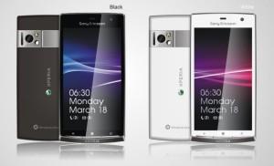 Sony может выпустить смартфон на платформе Windows Phone