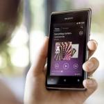 Sony представила два новых смартфона для рынка развивающихся стран