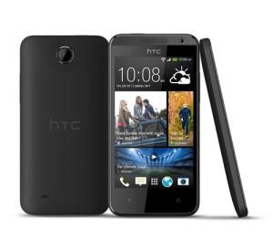 В сети появилась информация о новом смартфоне среднего класса HTC Desire 310
