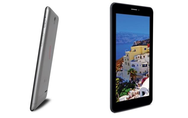 Представлен индийский планшет iBall Slide 7236 2G бюджетного класса