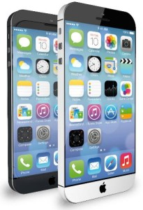 Apple приняла решение оснастить будущий iPhone 4.8-дюймовым дисплеем