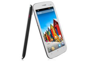 Индийские смартфоны серии Canvas Turbo скоро появятся в России