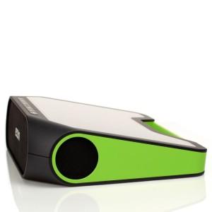 Eton представила линейку акустических систем «rukus» с питанием от солнечных батарей