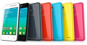 Alcatel представила на MWC 2014 новый планшет OneTouch и смартфоны с LTE