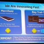 Intel представит на MWC 2014 новые чипсеты для смартфонов и планшетов