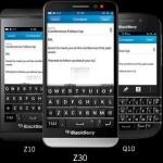 Уже в сентябре BlackBerry представит свой первый 8-ядерный смартфон