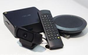 Google продвигает бюджетную систему телеконференцсвязи на базе Chromebox