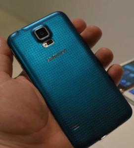 Металлическому Galaxy S5 – быть!