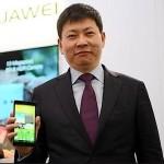 Вскоре будет представлен смартфон Huawei Ascend D3 на процессоре Kirin 920