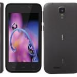 Lava Iris 408e – очередной бюджетный смартфон от индийской компании