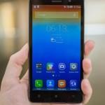 На MWC 2014 представлены смартфоны Lenovo S660, S850 и S860 на Android 4.2