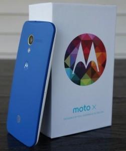 Motorola объявила праздничную скидку в 70 долларов на Moto X