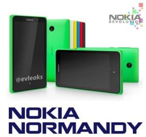 Nokia работает над созданием двух Android-смартфонов топ-уровня