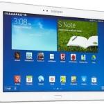Планшет Samsung Galaxy Note Pro 12.2 поступит в продажу 13 февраля