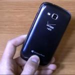 В Сети появились снимки первого смартфона Samsung на платформе Windows Phone 8.1