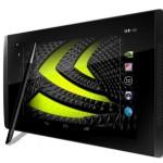 Обновленный планшет Tegra Note 7 от NVIDIA будет поддерживать сеть LTE
